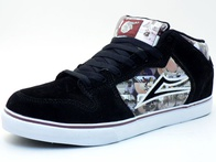 Lakai Carroll Select (Black)