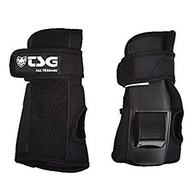 TSG All Terrain Wristguards (black)