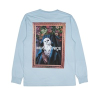 Rip N Dip Mother Long sleeve T-Shirt (baby blue)