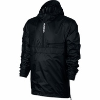 Nike SB Packable Anorak Jacket (black)