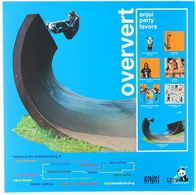 Enjoi Oververt DVD Collector