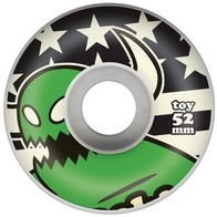 Toy Machine Green monster 52mm